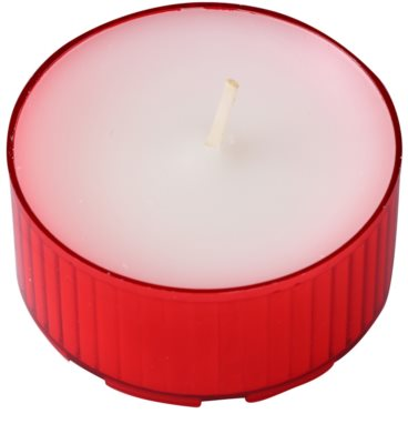 Kringle Candle Peppermint Cocoa świeczka typu tealight 1