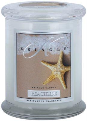 Kringle Candle Beachside vela perfumada   mediano
