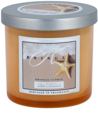 Kringle Candle Beachside dišeča sveča