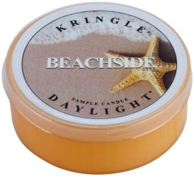 Kringle Candle Beachside teamécses