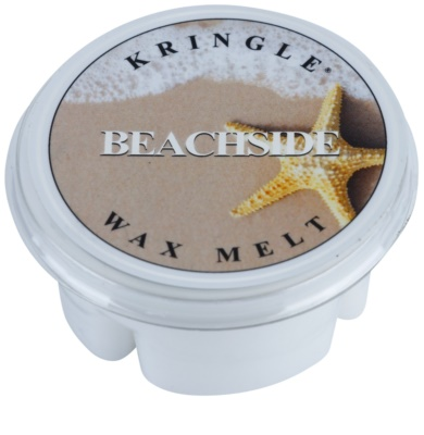 Kringle Candle Beachside cera para lámparas aromáticas