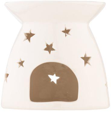 Kringle Candle Star Lampă aromaterapie din sticlă