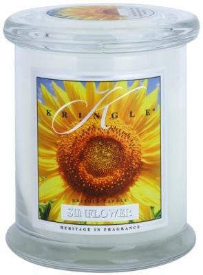 Kringle Candle Sunflower Duftkerze   mittlere