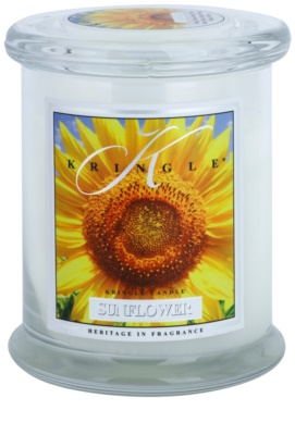 Kringle Candle Sunflower świeczka zapachowa   średnia