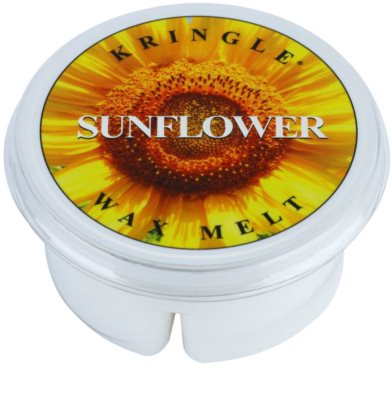 Kringle Candle Sunflower vosk do aromalampy