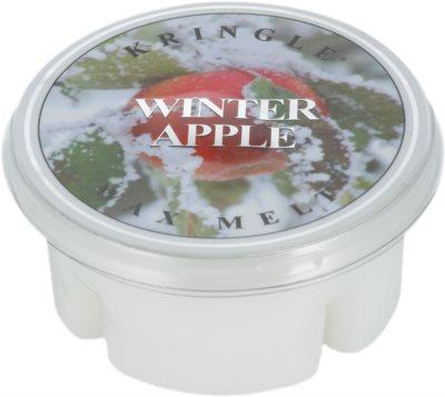 Kringle Candle Winter Apple віск для аромалампи