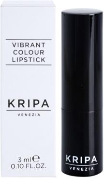 Kripa Vibrant Colour batom duradouro com efeito hidratante 3