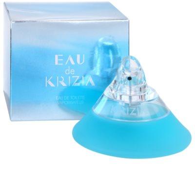 Krizia Eau de Krizia Eau de Toilette para mulheres 1