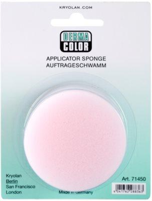 Kryolan Basic Accessories Make-Up Schwamm