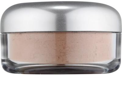 Kryolan Dermacolor Light Mineral polvos sueltos con cepillo