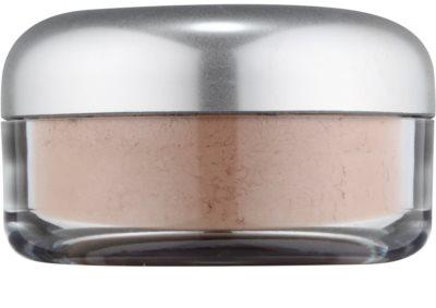 Kryolan Dermacolor Light Mineral насипна пудра с четка