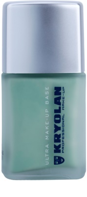 Kryolan Basic Face & Body prebase de maquillaje antirojeces