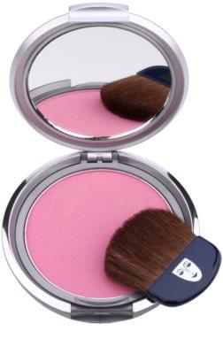 Kryolan Basic Face & Body iluminador, bronzeador e blush em um 1