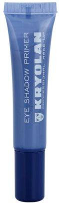 Kryolan Basic Eyes основа для тіней для повік