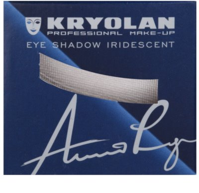 Kryolan Basic Eyes тіні для повік 2