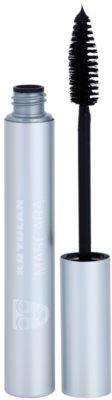 Kryolan Basic Eyes Creme-Mascara für intensive Farben