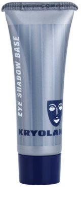Kryolan Basic Eyes Basis unter den Lidschatten