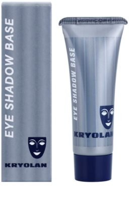 Kryolan Basic Eyes основа під тіні 1