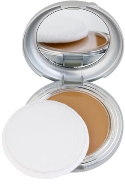 Kryolan Dermacolor Light Day pudra compacta cu oglinda si aplicator 1
