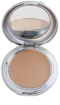 Kryolan Dermacolor Light kompaktes Creme-Make-up inkl. Spiegel und Pinsel