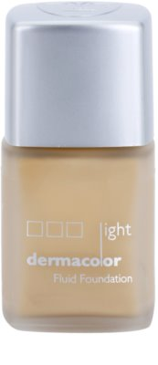 Kryolan Dermacolor Light fluid make-up SPF 12