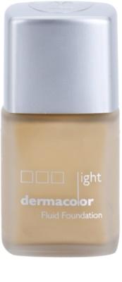 Kryolan Dermacolor Light make-up fluid SPF 12