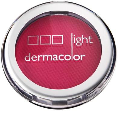 Kryolan Dermacolor Light rdečilo