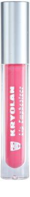 Kryolan Basic Lips gloss para um volume extra