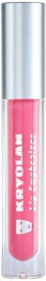 Kryolan Basic Lips lesk na rty pro větší objem