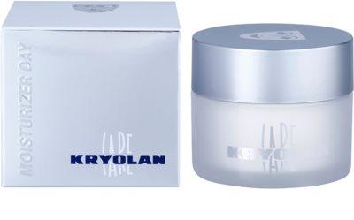 Kryolan Private Care Face дневен крем  за интензивна хидратация 1
