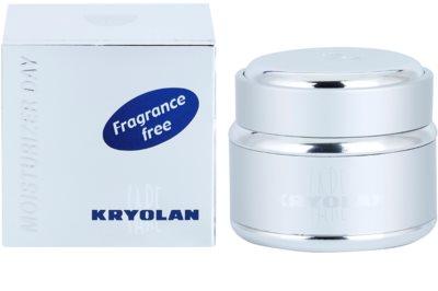 Kryolan Private Care Face Tagescreme für intensive Feuchtigkeitspflege der Haut 2