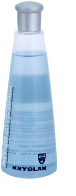 Kryolan Basic Removal олио за премахване на грим