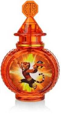 Kung Fu Panda 2 Tigress toaletna voda za otroke 2