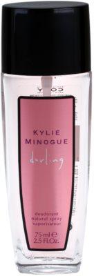 Kylie Minogue Darling Deo mit Zerstäuber für Damen