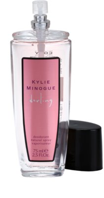 Kylie Minogue Darling desodorante con pulverizador para mujer 1