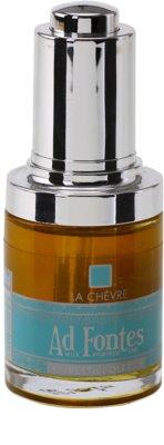 La Chévre Ad Fontes pěsticí olej na obličej