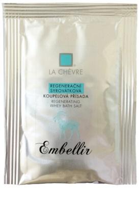 La Chévre Embellir aditivo de baño regenerador con suero de leche