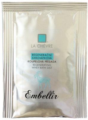 La Chévre Embellir регенерираща суроватъчна добавка за вана
