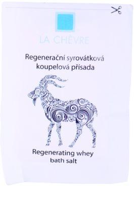 La Chévre Embellir aditivo de baño regenerador con suero de leche 1