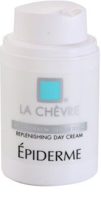 La Chévre Épiderme денний відновлюючий крем 1