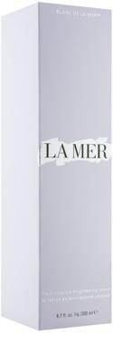 La Mer Blanc loção facial iluminadora anti-manchas escuras 1
