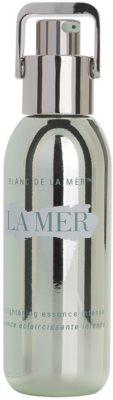 La Mer Blanc aufhellendes Serum gegen Hautalterung
