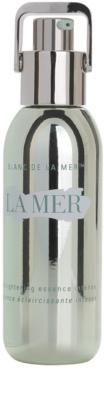 La Mer Blanc élénkítő szérum a bőröregedés ellen