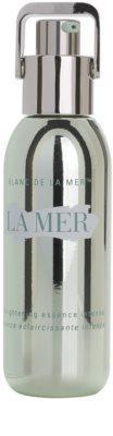 La Mer Blanc serum rozświetlające przeciw starzeniu się skóry