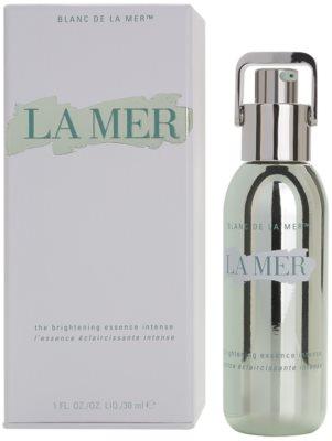 La Mer Blanc serum rozświetlające przeciw starzeniu się skóry 1