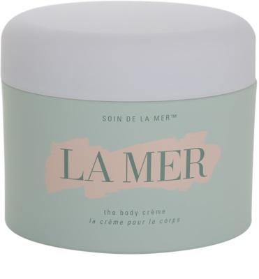 La Mer Body tělový krém