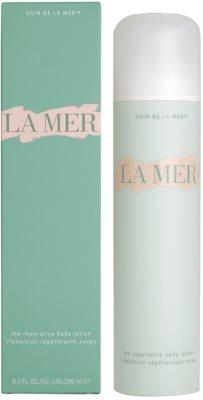 La Mer Body erneuernde Körpermilch 2