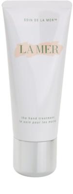 La Mer Body crema tratament de maini