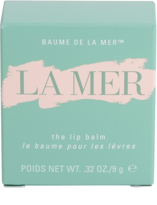 La Mer Body balsam de buze 4