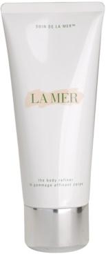 La Mer Body Peelingcreme für den Körper